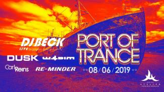 Port of Trance
